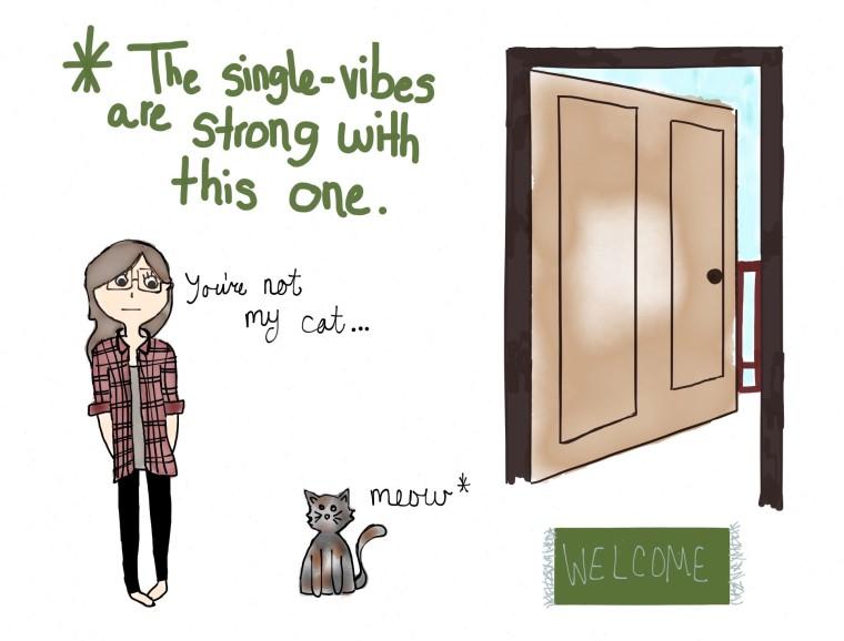 Single-Vibes