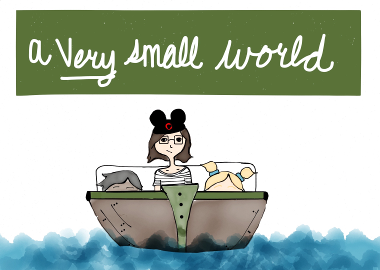 A Very Small World